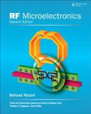 RF Microelectronics (2nd Edition) (Prentice Hall Communications Engineering and Emerging Technologies Series from Ted Rappaport) 2nd Edition