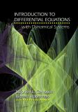 Introduction to Differential Equations with Dynamical Systems 9780691124742