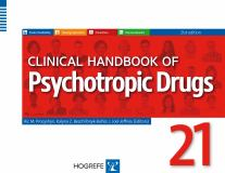 Clinical Handbook of Psychotropic Drugs 21st Edition