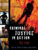 Criminal Justice in Action 9780495094753