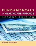 Fundamentals of Healthcare Finance 9781567934755
