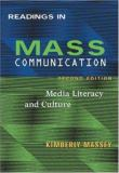 Readings in Mass Communications 9780767424769