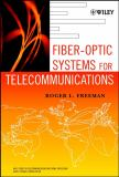 Fiber-Optic Systems for Telecommunications 9780471414773
