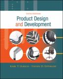 Product Design and Development 9780073404776