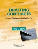 Drafting Contracts 2nd Edition
