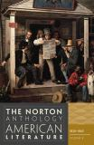 The Norton Anthology of American Literature 9780393934779