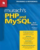 Murach's PHP and MySQL 2nd Edition