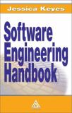 Software Engineering Handbook 9780849314797