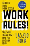 Work Rules! 1st Edition
