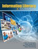 Information Literacy and Technology 5th Edition
