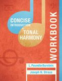 Concise Introduction to Tonal Harmony 1st Edition