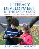 Literacy Development in the Early Years 7th Edition