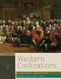Western Civilizations 17th Edition