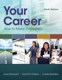 Your Career 9th Edition