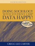Doing Sociology with Student Chip 9780205394838