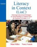 Literacy in Context (Linc) 9780135034842