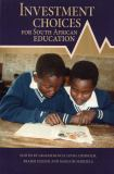 Investment Choices for South African Education 9781868144853