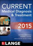 CURRENT Medical Diagnosis and Treatment 2015 9780071824866
