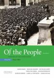 Of the People 3rd Edition