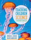Teaching Children Science 8th Edition