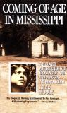 Coming of Age in Mississippi 1st Edition