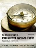 An Introduction to International Relations Theory 9781408204887