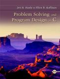 Problem Solving and Program Design in C 8th Edition