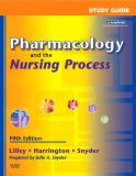 Pharmacology and the Nursing Process 9780323044899