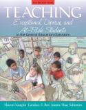 Teaching Exceptional, Diverse, and at-Risk Students in the General Education Classroom, MyLabSchool Edition 9780205464906