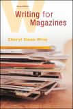 Writing for Magazines 9780072864915