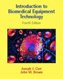 Introduction to Biomedical Equipment Technology 4th Edition