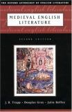 Medieval English Literature 2nd Edition