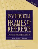 Psychosocial Frames of Reference 3rd Edition
