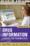 Drug Information 4th Edition