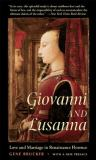 Giovanni and Lusanna 9780520244955