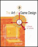 The Art of Game Design 9780123694966