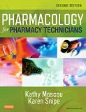 Pharmacology for Pharmacy Technicians 2nd Edition