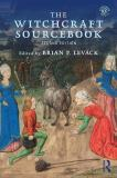 The Witchcraft Sourcebook 2nd Edition