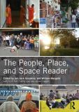 People, Place, and Space Reader 9780415664974