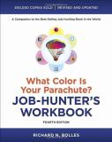 What Color Is Your Parachute? 4th Edition