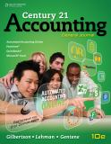 Century 21 Accounting 10th Edition