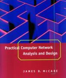 Practical Network Analysis and Design 9781558604988