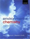 Environmental Chemistry 2nd Edition