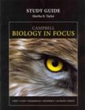Study Guide for Campbell Biology in Focus 1st Edition