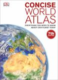 Concise World Atlas, 7th Edition