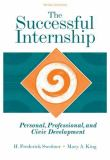 The Successful Internship 3rd Edition