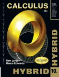 Calculus, Hybrid (with Enhanced WebAssign Homework and EBook LOE Printed Access Card for Multi Term Math and Science) 10th Edition