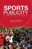Sports Publicity 2nd Edition