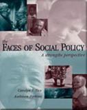 Faces of Social Policy 9780534345020