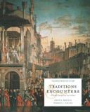 Traditions and Encounters, with PowerWeb 9780072565027